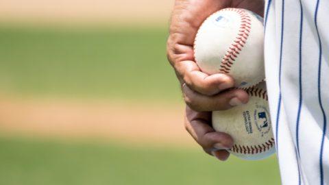 Featured thumbnail for Major League Baseball Drops The Ball
